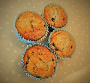 Bluemuffins