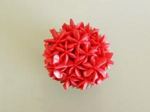 Hydranga Cupcakes1