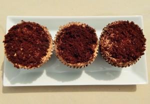 tirimasu cupcakes